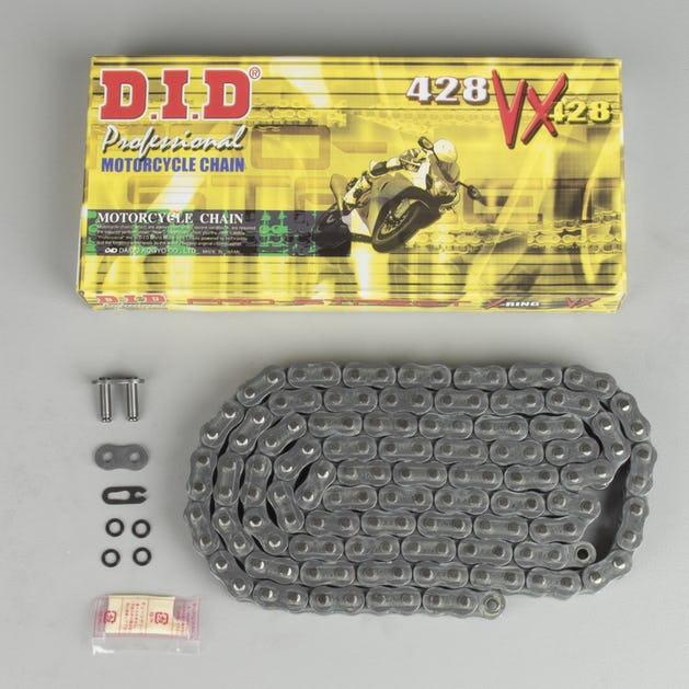 D.I.D 428VX X-Ring Chain