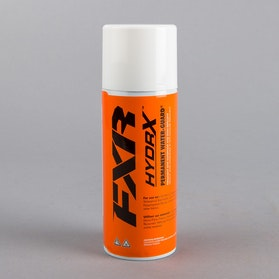 Impregnační Sprej FXR Hydrx™ Permanent Water-Guard®