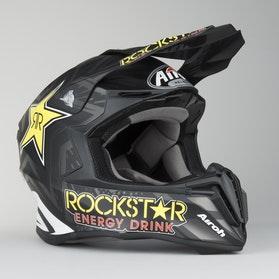 Airoh Twist Helmet Matt Rockstar