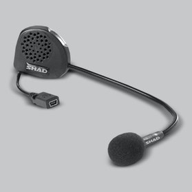 Zestaw Słuchawkowy Shad BC01 Telefon/GPS