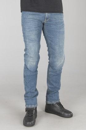 Jeansy Spidi J&K Evo Superstone Sprany Jeans