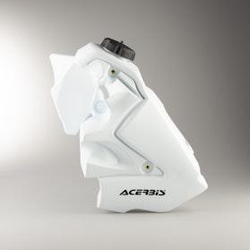 Bak Paliwa Acerbis Yamaha 8.5L Biały