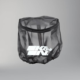 K&N DryCharger Model-Specific Air Filter Cover