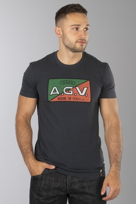 AGV 1947 T-Shirt Anthracite