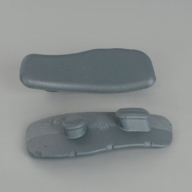 Części zamienne Atlas Original Optional Shoulder Pad Kit