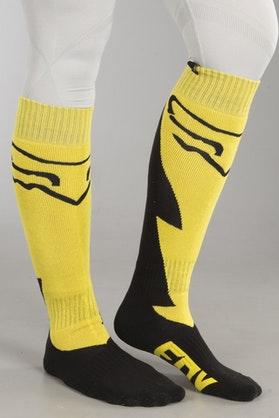 Ponožky Fox Fri Thick - Mastar Žluté