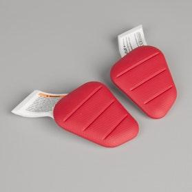 Część zamienna Atlas Tyke/Prodigy/Air/Carbon Wsparcie klatki piersiowej Biało-Czerwone