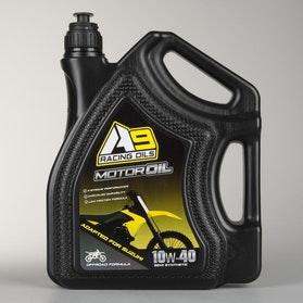Olej silnikowy A9 Racing dla Suzuki 4L