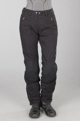 Spodnie Spidi Glance H2OUT Damskie Czarne