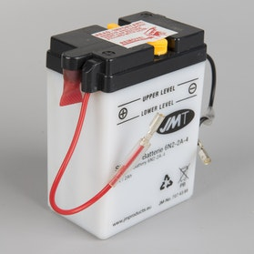 Akumulator motocyklowy JMT