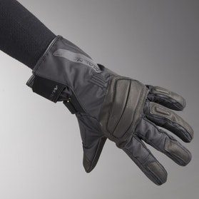 Macna Tundra 2 RTX Gloves Black