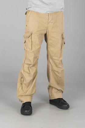 Spodnie Brandit Royal Vintage Beżowe