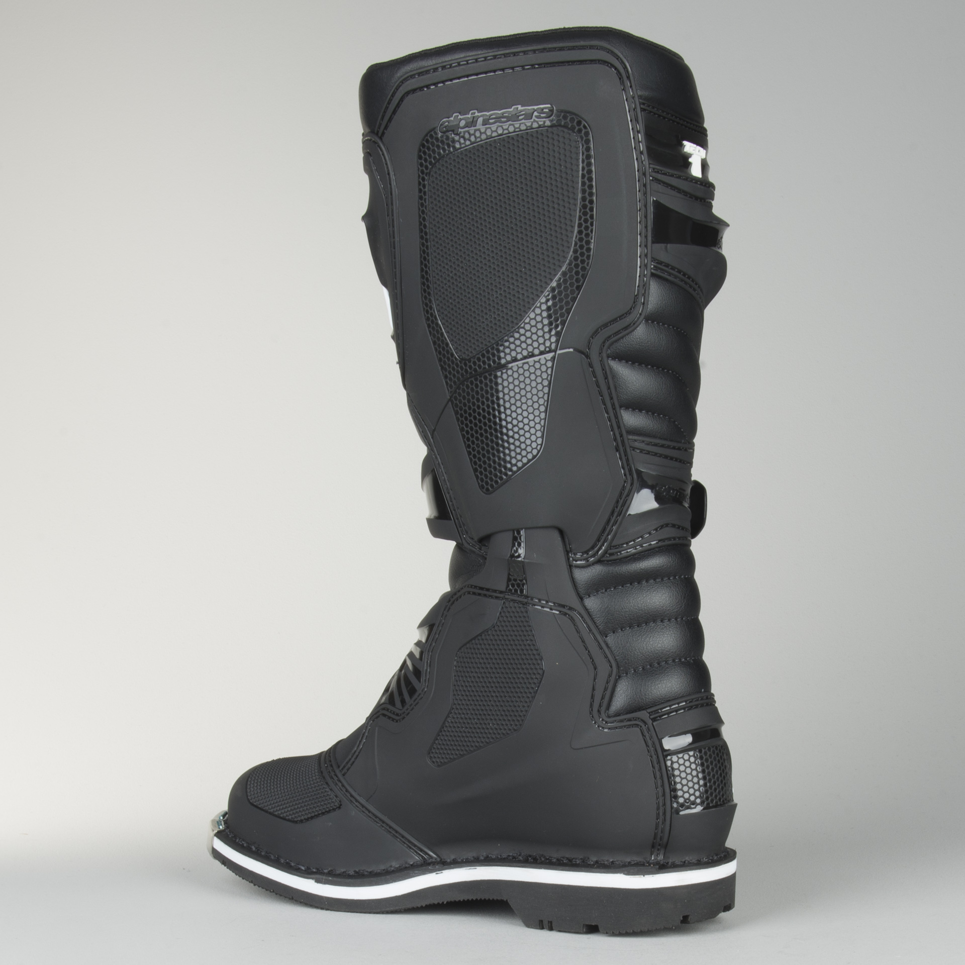 Alpinestars Tech 1 Boots-Black-16