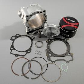 Athena 4-Stroke Cylinder & Piston Kit BIG BORE