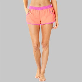 Fox Creo Shorts Orange