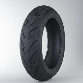 Pirelli Diablo Rosso II Tyre 180/55 ZR 17 M/C (73W) TL