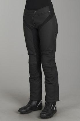 Spodnie Macna Mantra Czarne