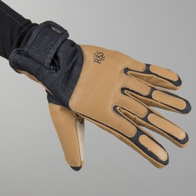 Ride&Sons Lord CE Gloves Leather