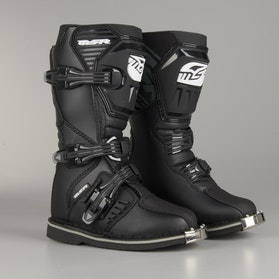 MSR Youth VXIIR Boots Black