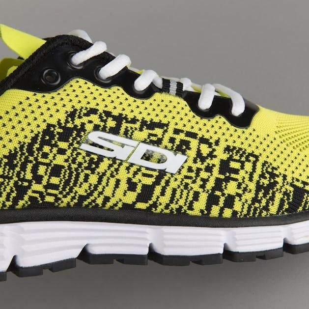 Sidi Gossip Shoes Yellow-Black