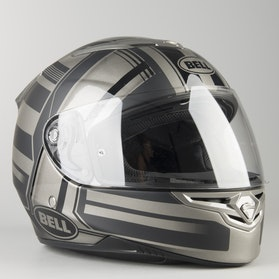 Kask Bell RS2 Tactival Matowo Czarno-Tytanowy