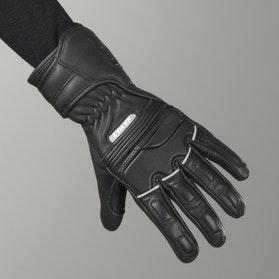 IXS Trace Gloves - Black