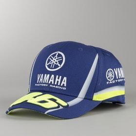 Czapka VR46 Yamaha