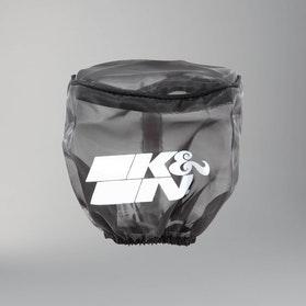 pokrywa filtra okrągłe zamkięty K&N PreCharger
