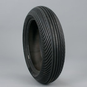 Michelin Slicks Power Rain