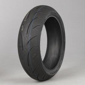 Kingtyre Street Rear Tyre