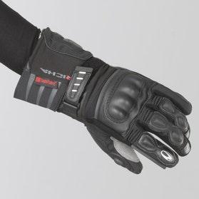 Rękawice Richa Arctic Damskie Czarne