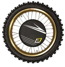 Blackbird Brake Disc Cover