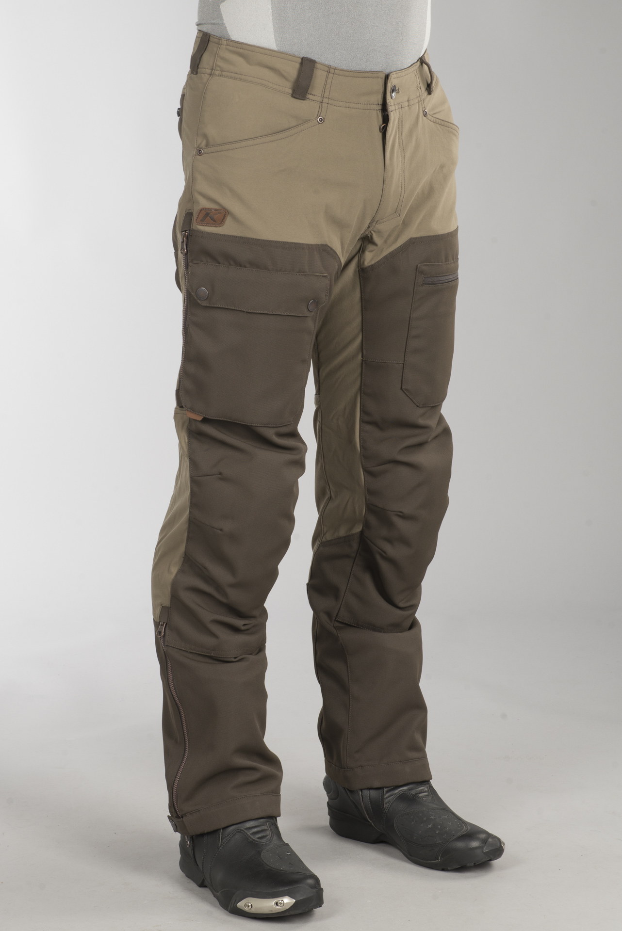 Switchback Cargo Pant 36 Brown
