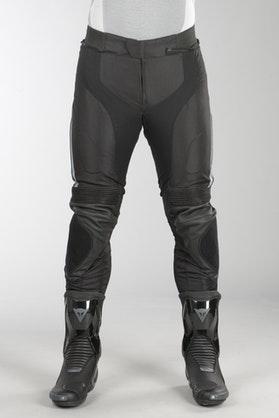 IXS Sport LT RS-1000 Trousers Black-Grey