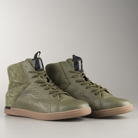 Alpinestars Jam Air MC-Shoes - Military Green