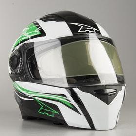 Kask Integralny AXO RS01 Italia