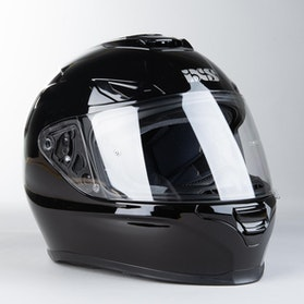IXS 315 1.0 Integral Helmet Black