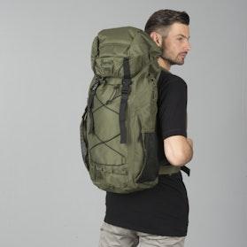 Plecak Brandit Avaiator 50L - Oliwkowy