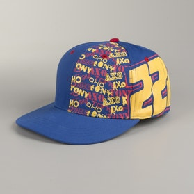 Cap AXO TC222 New Era