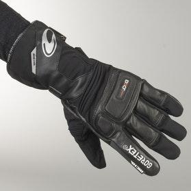Rękawice Richa Typhoon Gore-Tex Czarne