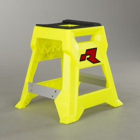 Rtech R15 Mechanic Stand Neon Yellow