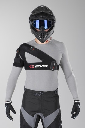 EVS SB03 Shoulder Protection