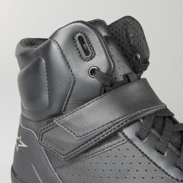 Alpinestars Lunar MC-Shoes - Black