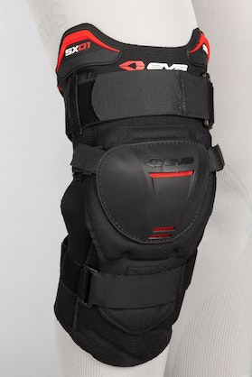 EVS SX01 Knee Guard Universal Right or Left