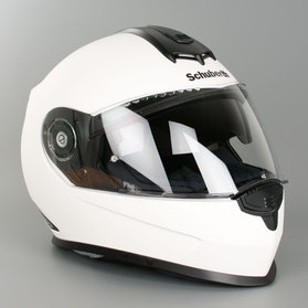 Schuberth S2 Matte White