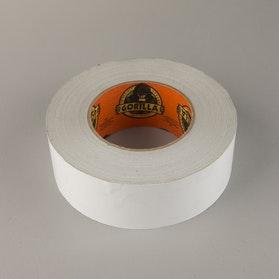 Gorilla Tape - White - 27m x 48mm