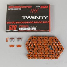 Twenty Oshiri 520 HD Chain Orange