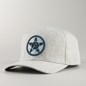 Unit Boost Cap Grey