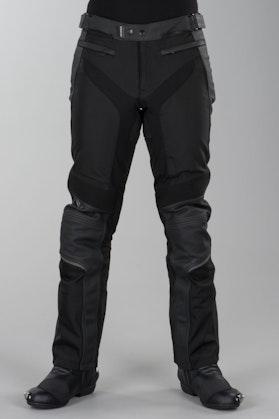 IXS Tromsö Trousers Black