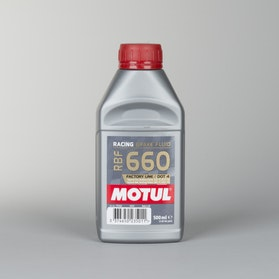 Płyn hamulcowy Motul DOT 4 RBF 660 Racing 0